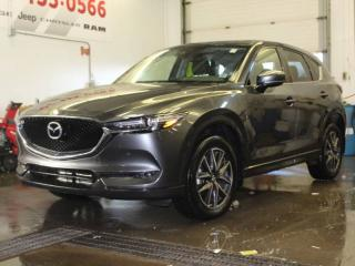 Used 2017 Mazda CX-5 GT for sale in Halifax, NS
