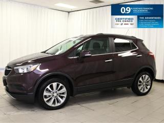 Used 2018 Buick Encore Preferred - $78 weekly plus tax!! for sale in Dartmouth, NS
