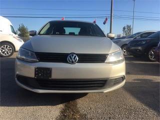 Used 2011 Volkswagen Jetta comfortline for sale in Mississauga, ON