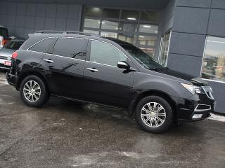 Used 2011 Acura MDX ELITE|NAVI|REARCAM|DVD|BLUETOOTH for sale in Toronto, ON