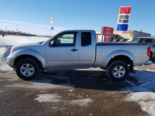 Used 2009 Nissan Frontier SE for sale in London, ON