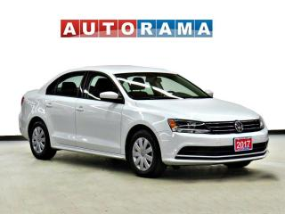 Used 2017 Volkswagen Jetta 1.4 TSI BACK UP CAMERA for sale in Toronto, ON
