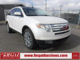 Photo of White 2010 Ford Edge
