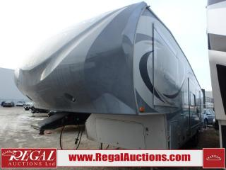 Used 2011 Heartland GATEWAY 3200RS 5TH WH. for sale in Calgary, AB