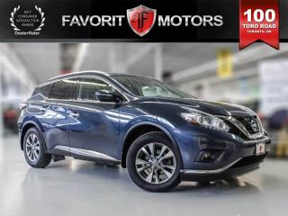 Used 2015 Nissan Murano NAVI | 360 CAM | LEATHER | PANO ROOF for sale in North York, ON