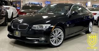 Used 2011 BMW 3 Series 335i xDrive for sale in North York, ON