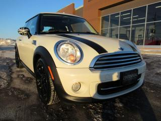 Used 2013 MINI Cooper Hardtop Baker Street Edition   for sale in Charlottetown, PE