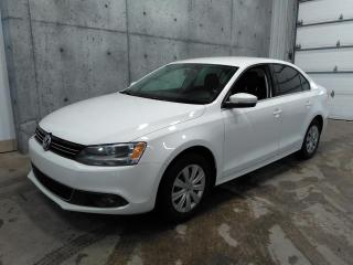 Used 2012 Volkswagen Jetta TDI DIESEL TRENDLINE for sale in Lévis, QC