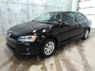 Used 2014 Volkswagen Jetta Trendline + A/C for sale in Lévis, QC