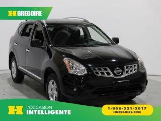 Used 2013 Nissan Rogue S AWD A/C TOIT MAGS for sale in St-Léonard, QC