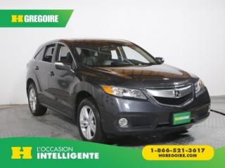 Used 2015 Acura RDX AWD V6 CUIR TOIT for sale in St-Léonard, QC