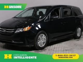 Used 2015 Honda Odyssey LX A/C GR ELECT for sale in St-Léonard, QC