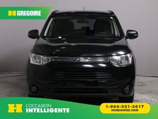 Used 2014 Mitsubishi Outlander SE AWD A/C TOIT MAGS for sale in St-Léonard, QC