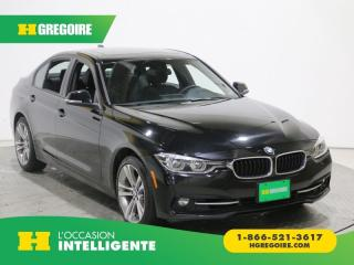 Used 2018 BMW 330 330I XDRIVE MAGS for sale in St-Léonard, QC