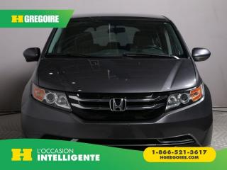 Used 2015 Honda Odyssey Ex A/c Mags for sale in St-Léonard, QC