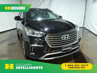 Used 2019 Hyundai Santa Fe XL LUXURY AWD V6 CAMERA for sale in St-Léonard, QC