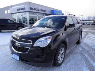 Used 2015 Chevrolet Equinox LT / $166.00 Bi-weekly for 72 mths for sale in Arnprior, ON