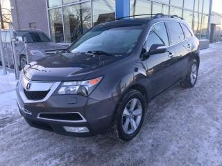 Used 2012 Acura MDX for sale in Longueuil, QC