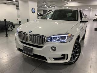 Used 2018 BMW X5 xDrive35i -1OWNER|NO ACCIDENTS|NAV| for sale in Newmarket, ON