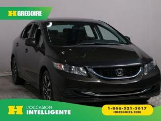 Used 2013 Honda Civic EX A/C TOIT MAGS for sale in St-Léonard, QC