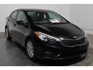 Used 2016 Kia Forte LX A/C BLUETOOTH for sale in Île-Perrot, QC