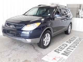 Used 2012 Hyundai Veracruz GLS for sale in Red Deer, AB