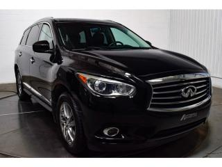Used 2015 Infiniti QX60 AWD CUIR TOIT MAGS for sale in L'ile-perrot, QC