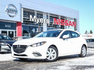 Used 2016 Mazda MAZDA3 GX for sale in Orleans, ON