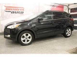 Used 2015 Ford Escape Se+cuir+toit Pano for sale in Lévis, QC