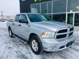Used 2014 RAM 1500 ST for sale in Ingersoll, ON