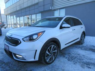 Used 2018 Kia NIRO SX Touring for sale in Mississauga, ON