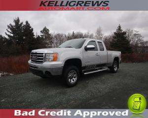 Used 2012 GMC Sierra 1500 SL NEVADA EDITION for sale in Conception Bay South, NL