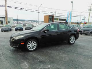 Used 2012 Mazda MAZDA6 GS AUTOMATIQUE TOIT OUVRANT for sale in St-Georges, QC