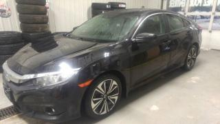 Used 2017 Honda Civic EX-T for sale in Gatineau, QC