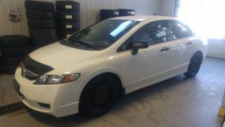 Used 2010 Honda Civic DX-G for sale in Gatineau, QC