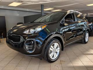 Used 2018 Kia Sportage LX AWD Mags Bluetooth for sale in Pointe-Aux-Trembles, QC