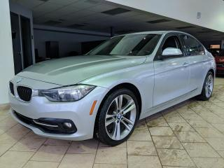 Used 2016 BMW 3 Series 320i xDrive Sportline Cuir Toit Mags for sale in Pointe-Aux-Trembles, QC