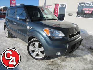 Used 2011 Kia Soul 2.0L 4u for sale in St-Jérôme, QC