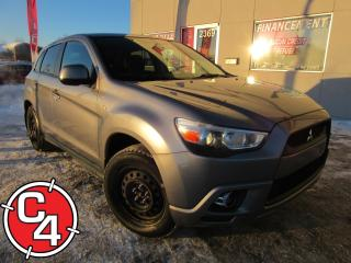 Used 2011 Mitsubishi RVR Se Awd Gar for sale in St-Jérôme, QC