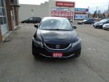 Photo of Black 2013 Honda Civic