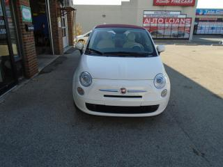 Used 2013 Fiat 500 Pop for sale in Scarborough, ON