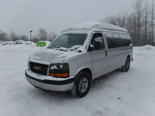 Used 2010 GMC Savana for sale in Cornwall, ON