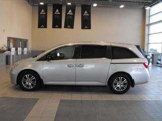 Used 2013 Honda Odyssey EX Back Up Camera Heated Seats for sale in Red Deer, AB