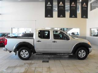Used 2006 Nissan Frontier SE 4x4 Remote Start for sale in Red Deer, AB