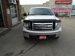Used 2010 Ford F-150 XL for sale in Scarborough, ON