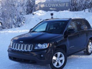 Used 2016 Jeep Compass Sport for sale in Yellowknife, NT