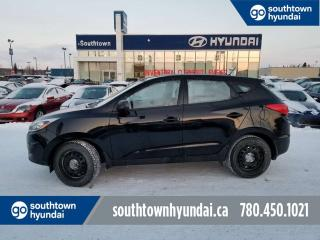 Used 2015 Hyundai Tucson GL/HEATED SEATS/BLUETOOTH/POWER OPTIONS for sale in Edmonton, AB