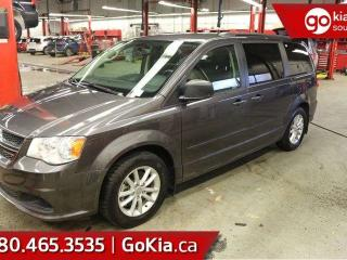 Used 2015 Dodge Grand Caravan SXT; 7-PASS, BLUETOOTH, STOW AND GO, CRUISE CONTROL AND MORE for sale in Edmonton, AB