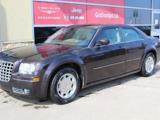 Used 2005 Chrysler 300 300 LIMITED LEATHER SUNROOF HEATED SEATS for sale in Edmonton, AB