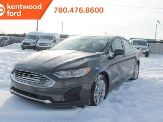 New 2019 Ford Fusion SE for sale in Edmonton, AB